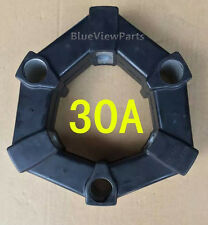 Rubber Coupling 30a For Kobelco Sk100hitachi Ex60 1cat307kato Hd250