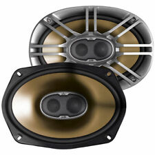 AUTHENTIC Polk Audio DB691 6x9