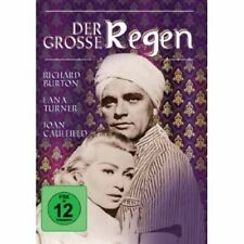 Der grosse Regen (The rains of Ranchipur) DVD Richard Burton 1955