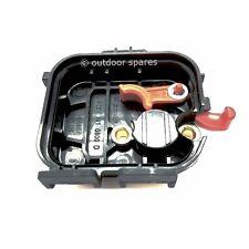 Stihl Soffiatore base del filtro dell'aria con valvola dell'aria LEVA PER BG55 BG85 SH85 4229 140 2801