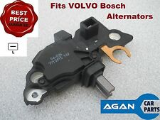 ARG109 Bosch 120 140 160 A Amp ALTERNATOR Regulator Volvo V S C XC 40 60 70 80
