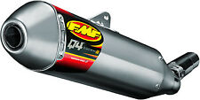 FMF Racing Q4 Spark Arrestor Slip-On for HON CRF250L 2013 41486 Exhaust 041486