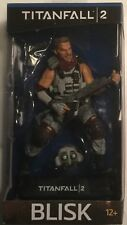 McFarlane BLISK Titanfall 2 Action Figure & Stand 7 Inch 2017 #16