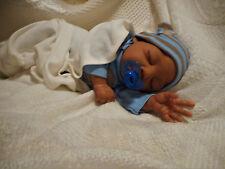20'' BIRACIAL REBORN BABY BOY