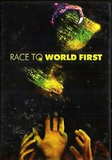 RACE TO WORLD FIRST DVD World Of Warcraft Rare!!