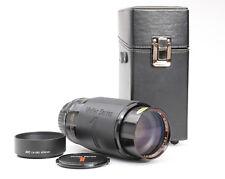 Vivitar Series - 1 70-210 mm 2.8-4.0 VMC macro para Pentax + muy bien (218139)