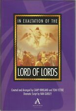 Lord of Lords by Nan Gurley, Camp Kirkland and Tom Fettke (1997, Paperback)