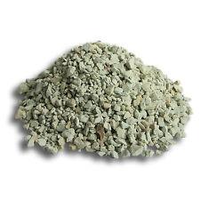Natur Zeolith 1-5 mm 25 kg Pflanzen Pflanzsubstrat Zuschlagstoff Erde Zeolite