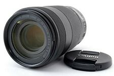USED Canon EF 70-300mm f/4-5.6 IS II USM Telephoto Zoom Lens From JAPAN