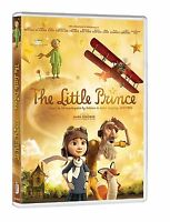 The Little Prince [DVD Movie, Region 1, Rudd, McAdams, Franco, 1-Disc] NEW