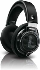 Philips SHP9500 Kopfbügel Kopfhörer - Schwarz - Wie neu