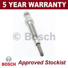 Bosch Calentador de Resplandor Diesel Enchufe 0250202094