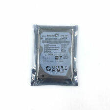 "Seagate ST1000LM014 1TB 5400 RPM SATA III 2.5"" Internal Laptop Solid State Hybrid Drive"