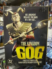 Gog from The Kingdom Mini Statue by DC Comics