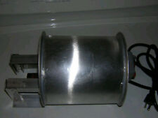 USA Made 60 Rpm 1 Lb Capacity High Speed Motor for Bbq Grill Coffee Roaster Drum