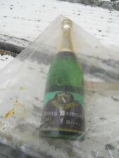 Tire-bouchon publicitaire Champagne Henri Bertrand , Damery , Marne
