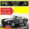Lancia D20 Molle Miglia 1953 #635 - 1:43