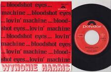 WYNONIE HARRIS * 50's Jump BLUES R&B SOUL Tittyshaker Belgian RE 45 * Listen!