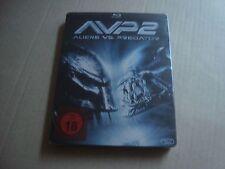 Aliens vs. Predator Requiem Blu-Ray SteelBook NEW&SEALED 2 Alien Sam Trammell