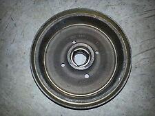 Eine originale Bremstrommel für VW Audi Seat Skoda, OE 841501615A - Neu