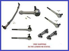 71-72 GM A BODY Premier Front Suspension Rebuild Kit Idler Arm Steering Tie Rod