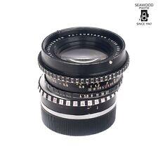 Schneider-Kreuznach PA-Curtagon 35mm F/4 Shift Lens For Leicaflex