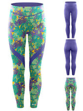Shock Absorber Active Leggings S066B Activewear Full Length Gym Sports Trousers