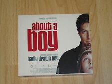 Badly Drawn Boy From The Motion Picture About A Boy CD