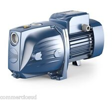Elettropompa Motore PEDROLLO JSWm 2AX HP 1,5 Autodescante Autoclave Pompa acqua