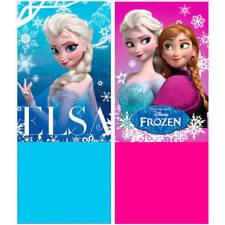 LA REGINA DEI GHIACCI Sciarpa ad anello Tubolare Collo Caldo Disney Frozen