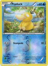 Psyduck 16/122 BREAKpoint Reverse Holo Mint Pokemon Card