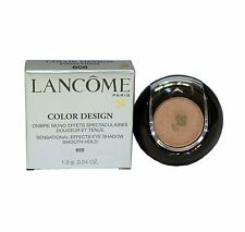 LANCOME COLOR DESIGN STRASS EFFECTS EYE SHADOW SHADE#804- 1.3G/0.04 OZ. (D)