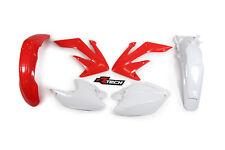Honda CRF250-X 2004 2005 2006 2007 2008 2009 Plastic Kit