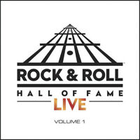 Various Artists - Rock And Roll Hall Of Fame Live: Volume 1 [New Vinyl LP]
