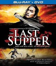 THE LAST SUPPER NEW BLU-RAY / Also Has Slipcover