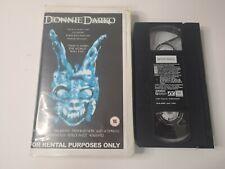 Donnie Darko (VHS, 2002)