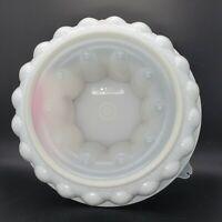 Vintage Tupperware Jello Mold Ice Ring Lid Speckle Fireworks 1201 1202 1203 Lid