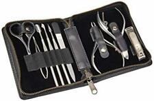 Navis TakumiNoWaza G-3104 - Craftsman Luxury 9-Piece Grooming Kit