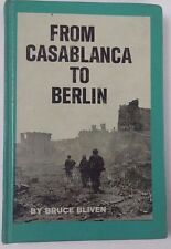 From Casablanca to Berlin:The War in North Africa and Europe, 1942-1945 (479)