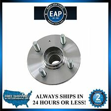 For 1999-2005 Accent w/o ABS 1.5L 1.6L L4 Rear Axle Bearing And Hub Assembly New