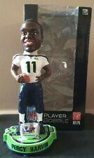 Percy Harvin Seattle Seahawks Super Bowl Champs Bobblehead, Bills Vikings Gators