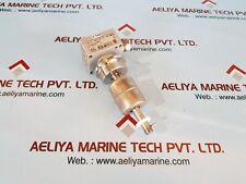 Kfg Level kd-21940/1 Magnetico Galleggiante Level Trasmettitore ch-6341 Baar