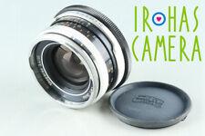 Carl Zeiss Skoparex 35mm F/3.4 Lens for Icarex #29401 F4