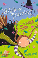 Broomstick Battles (Witch-in-Training, Book 5) by Friel, Maeve, NEW Book, FREE &