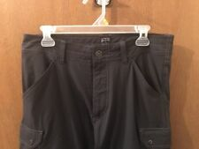 Kuhl Woman's Athletic Zip Off Pants Size 16 Shorts