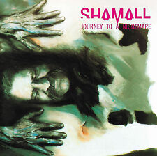 SHAMALL - JOURNEY TO A NIGHTMARE 1989 first album! fans of tangerine dream eloy