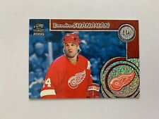 1999-00 Paramount Personal Best #17 Brendan Shanahan - Detroit Red Wings