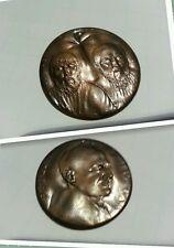 Paolo VI medaglia annuale anno V martirio santi  pietro e paolo 1967