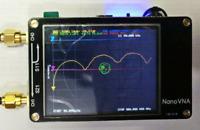 50KHz-900MHz Vector Network Analyzer Kit MF HF VHF UHF Antenna Analyzer dl45