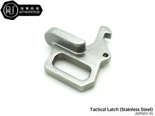 amashotop Tactical Latch (Stainless Steel) /ASP0011-SS